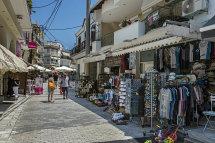 Limenas Town. (c)