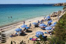 Makris Giolos Beach, Lassi.(b).