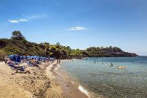 Mediterranee Beach, Lassi.(a).