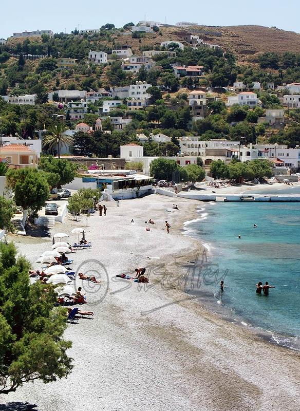 Mirties Beach.