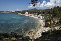 Pefkari Beach (a)
