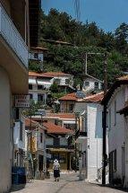 Potamia Village. (a)