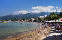 Roda Beach. (a)