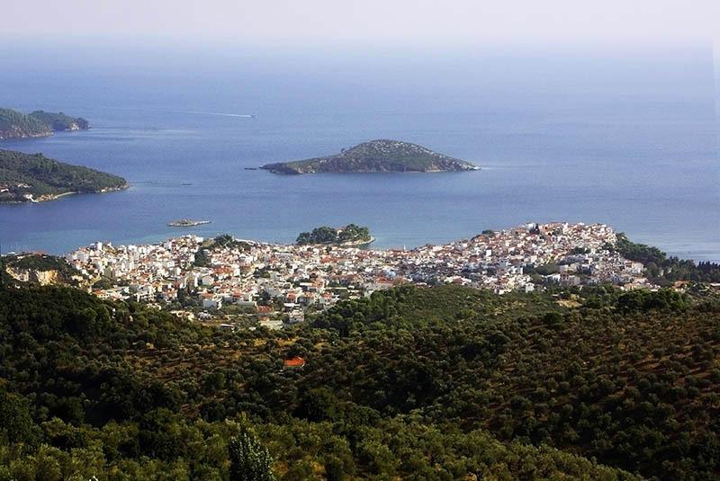 Skiathos Town (e)