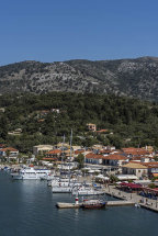 Sivota Harbour (b)