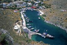 Vathi Bay