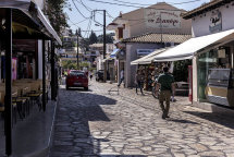Village Street near Sivoata Harbour (b)
