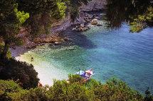 Votsi Beach, Allonissos. (a)