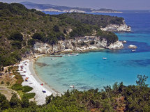 Voutoumi Beach, Anti-Paxos.(c).