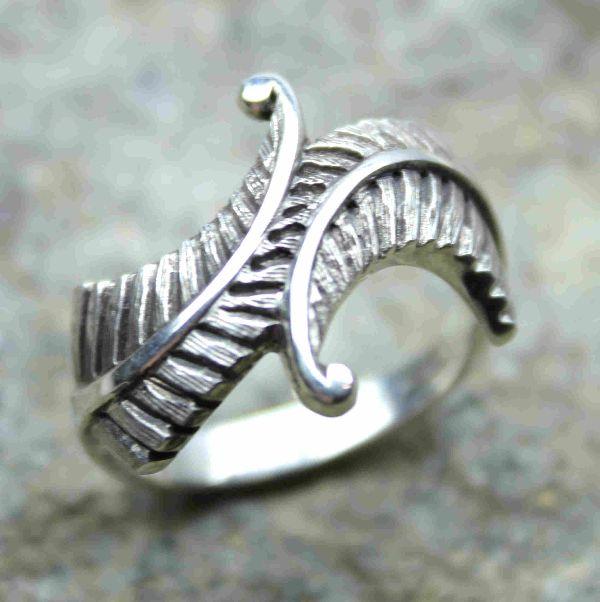 Ponga Fern Ring £150