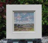 Wiliam Nash Looking towards Trethurgy 38x38cm inc frame £395