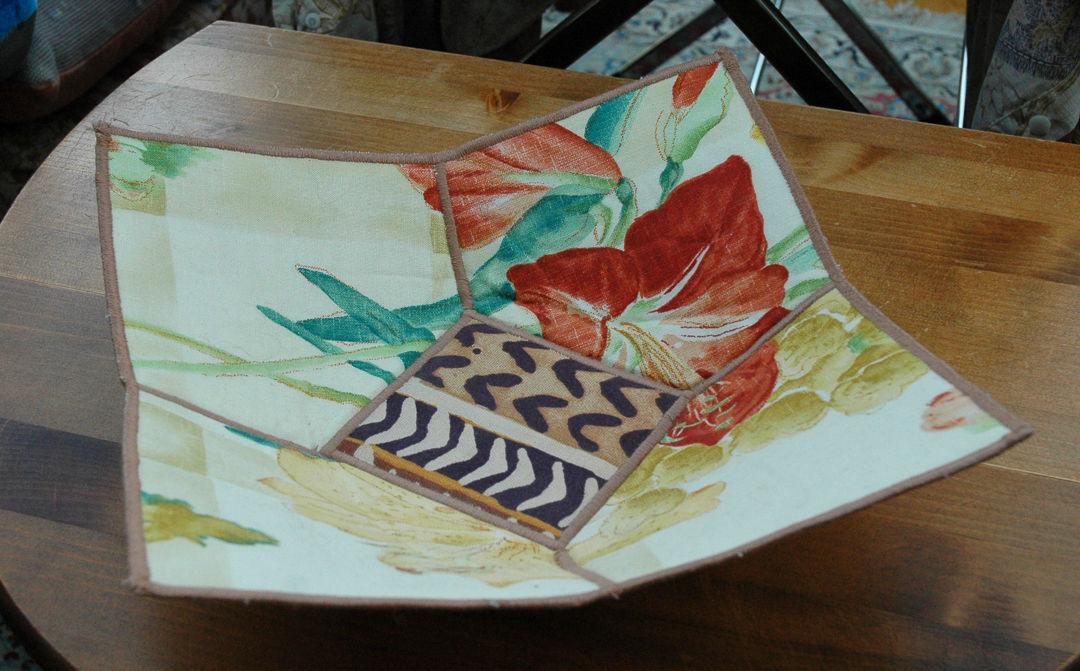 Floppy Dish 2