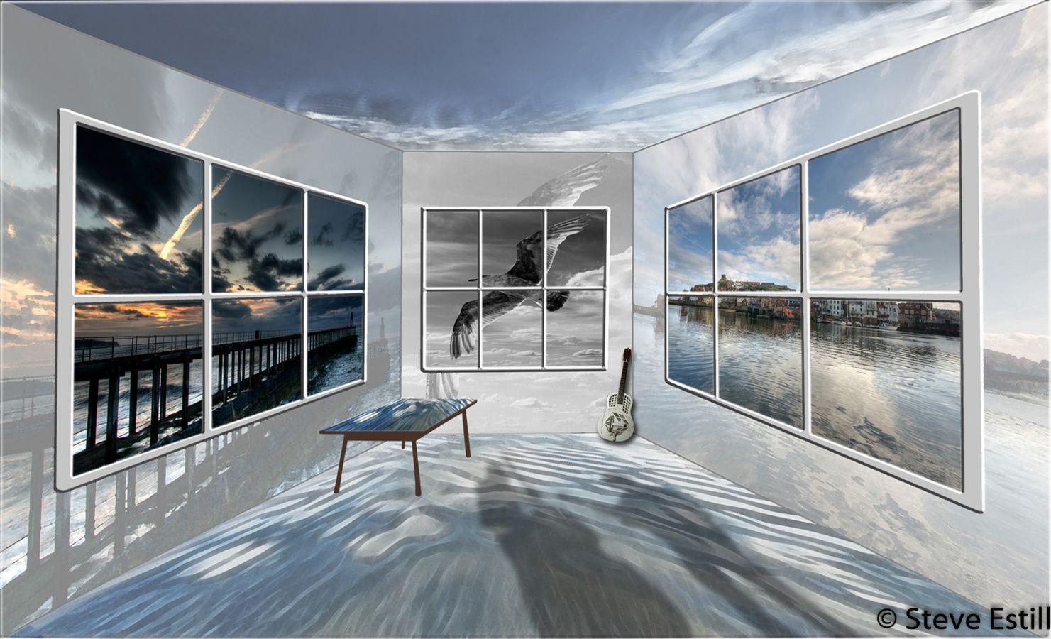 Musicroom in Lightroom