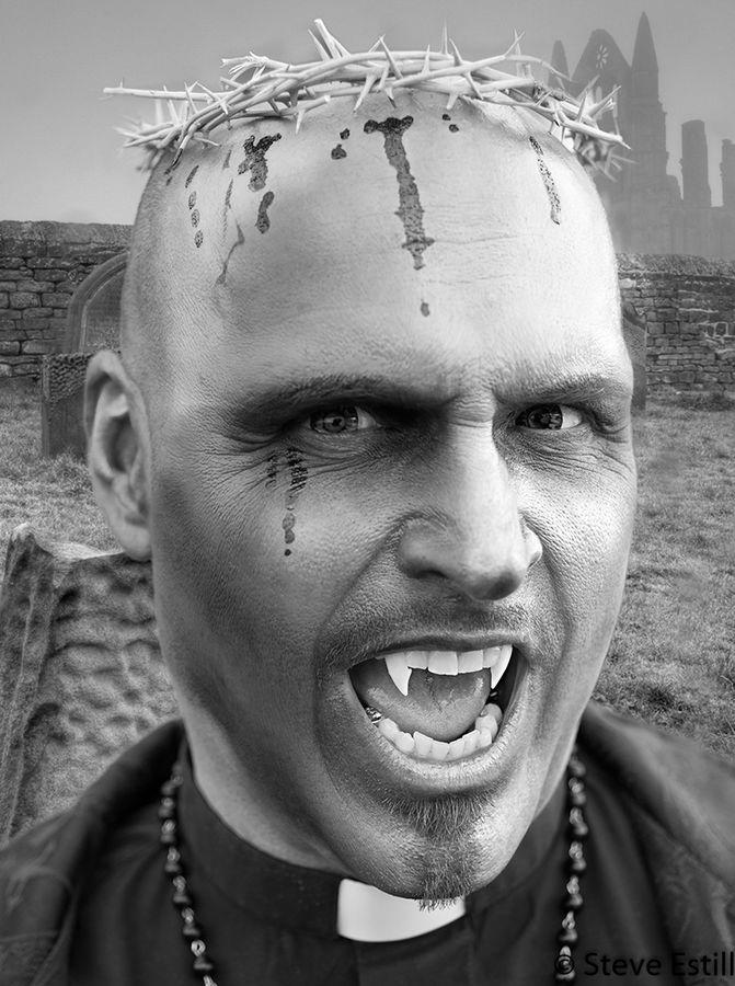 Rev Vampire