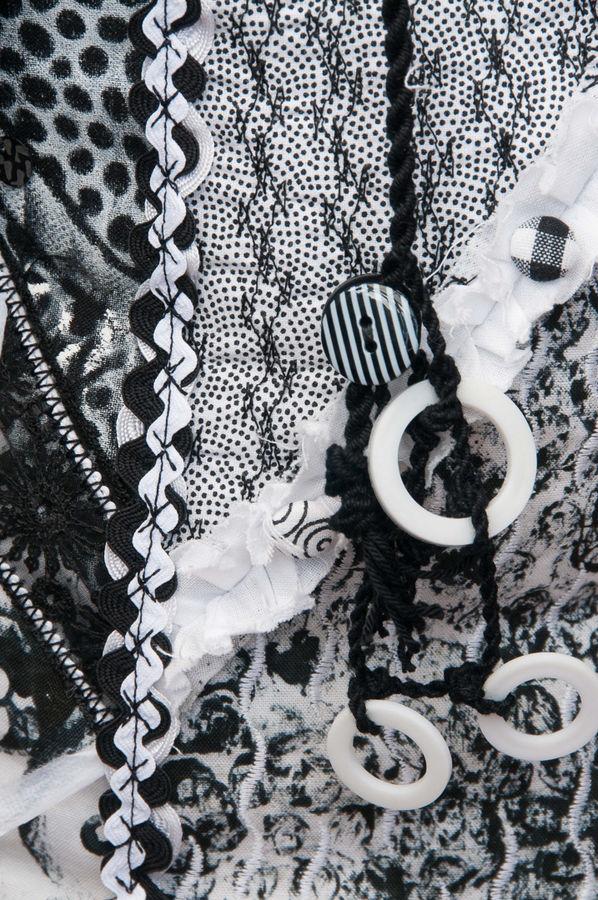 Stellanemone Detail 1