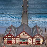Saltburn Pier