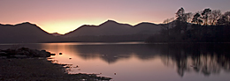 Cat Bells Dawn, Derwentwater