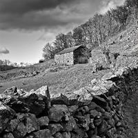 Stone Wall, Nr. Watendlath