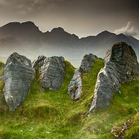 Rocks, Skye