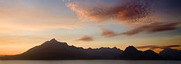Cuillins Sunset, Elgol, Skye