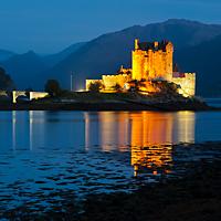 Eileen Donnon Castle