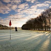 Newbold Comyn Golf