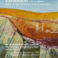 Devon Printmakers