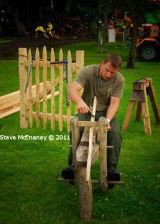 The Wood Craftsman #2