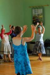 Circle Dancing 12