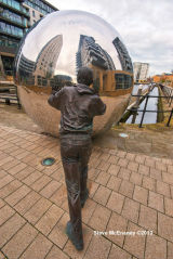 Docklands Sculpture 01