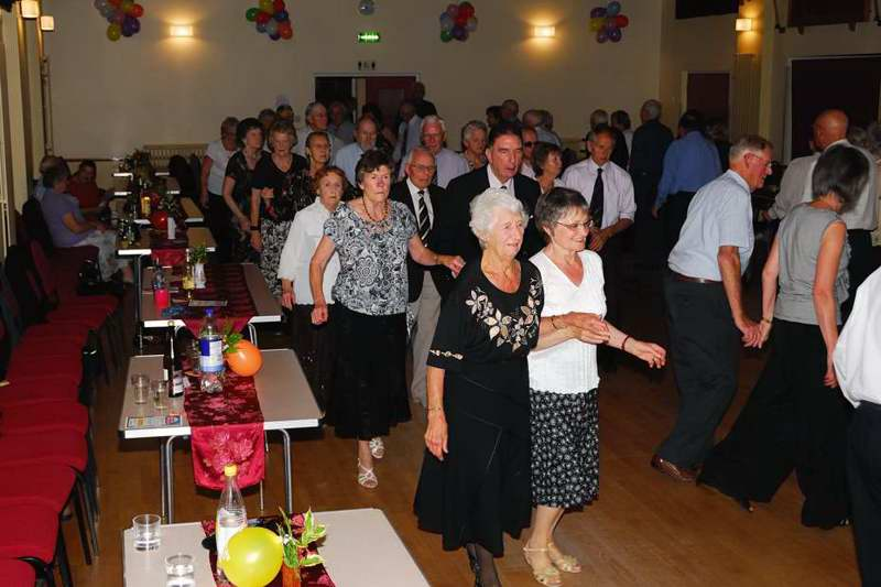 Pateley Bridge Dance 11