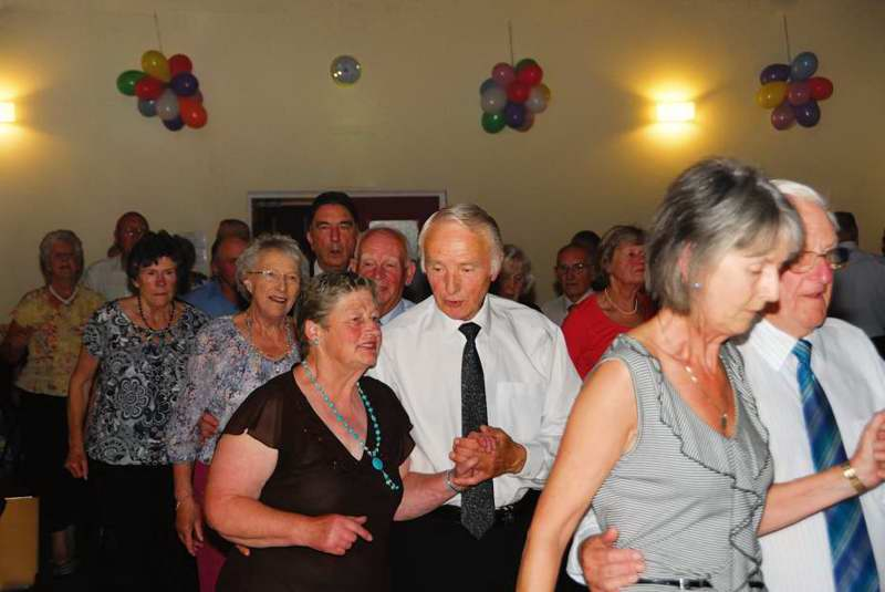 Pateley Bridge Dance 16