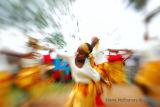 Mugina Dancers