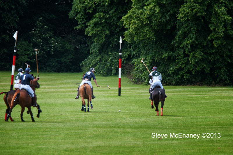Toulston Polo Match 04
