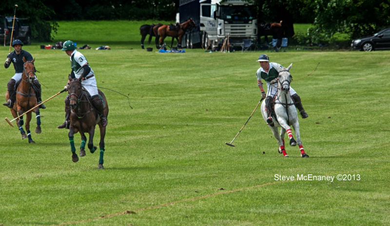 Toulston Polo Match 08