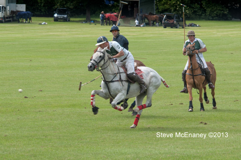 Toulston Polo Match 09
