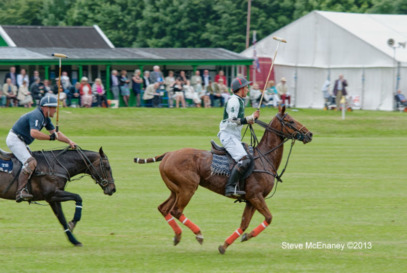 Toulston Polo Match 11