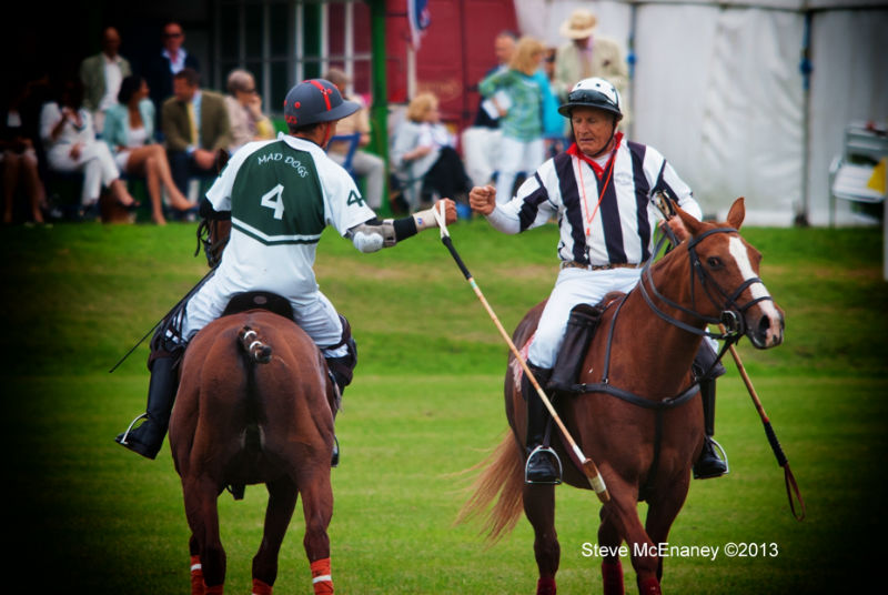 Toulston Polo Match 12