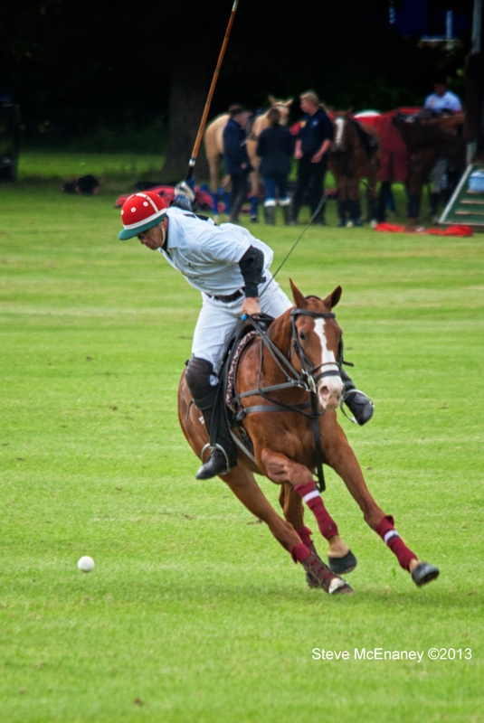Toulston Polo Match 14