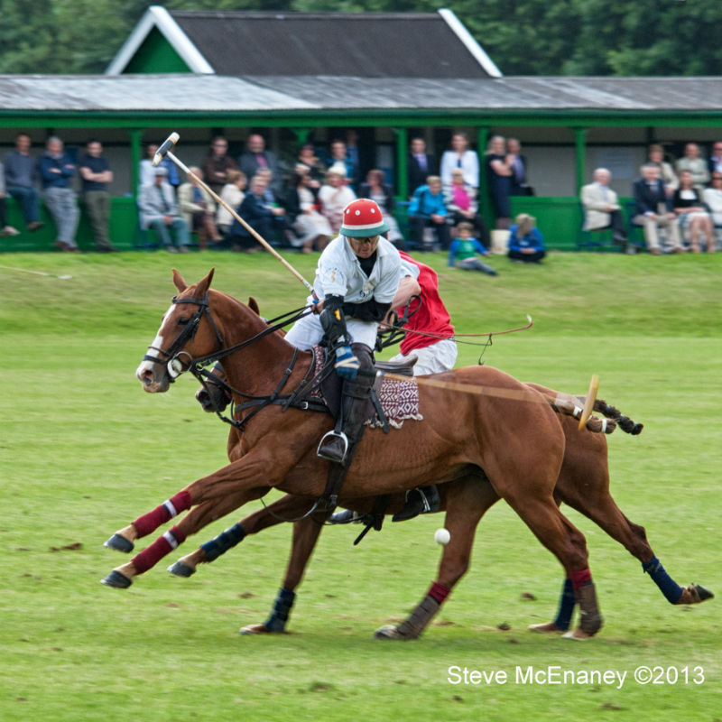 Toulston Polo Match 15