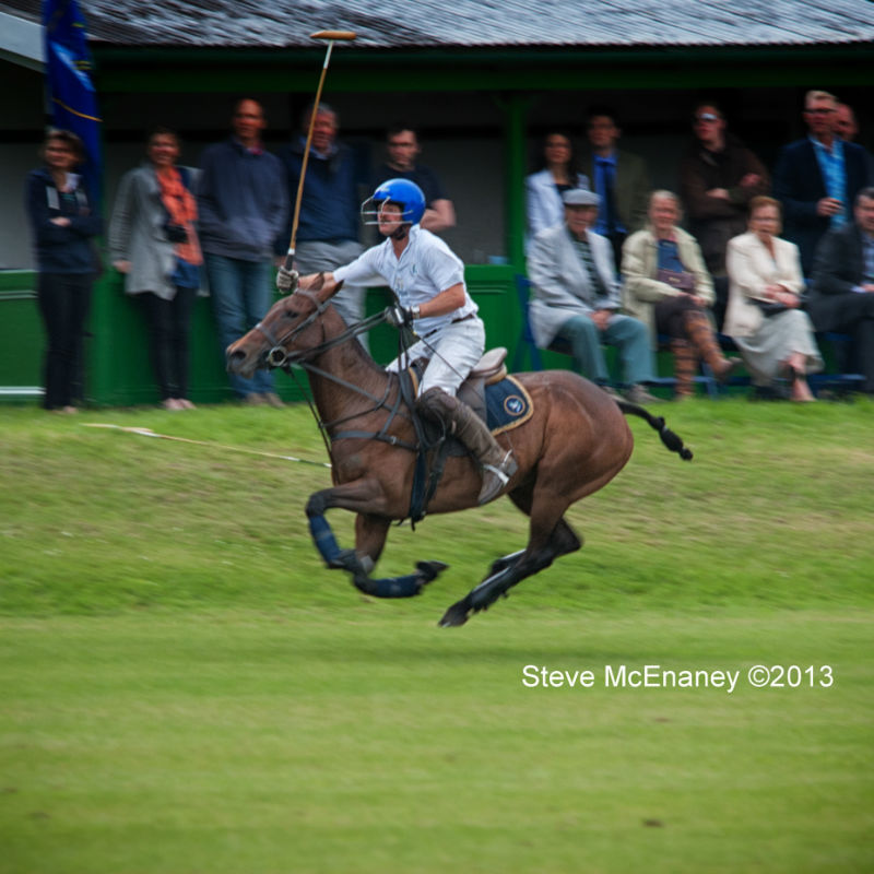 Toulston Polo Match 17