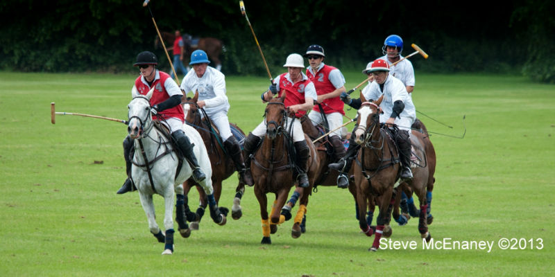 Toulston Polo Match 20