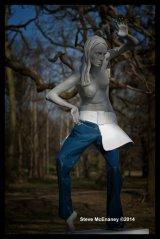 Woodland Spirit–Diana_01_Lucy_+_Jorge_Orta