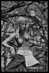 Woodland Spirit–Diana_02_Lucy_+_Jorge_Orta