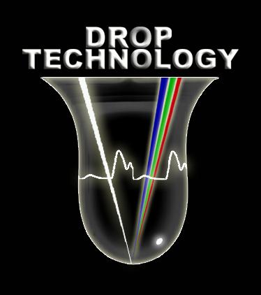 Drop Technology Logo