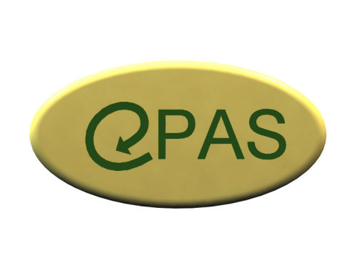 EPAS (Environmental Products & Services) Logo