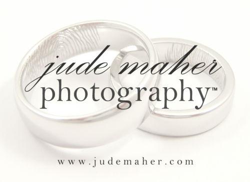 Jude Maher Photography Logo
