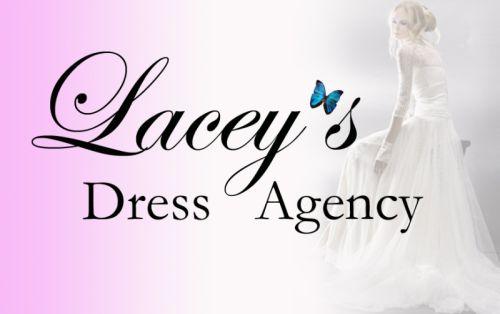 Anna Lacey's Dress Agency logo for eBay