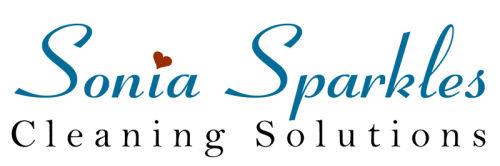 Sonia Sparkles Logo