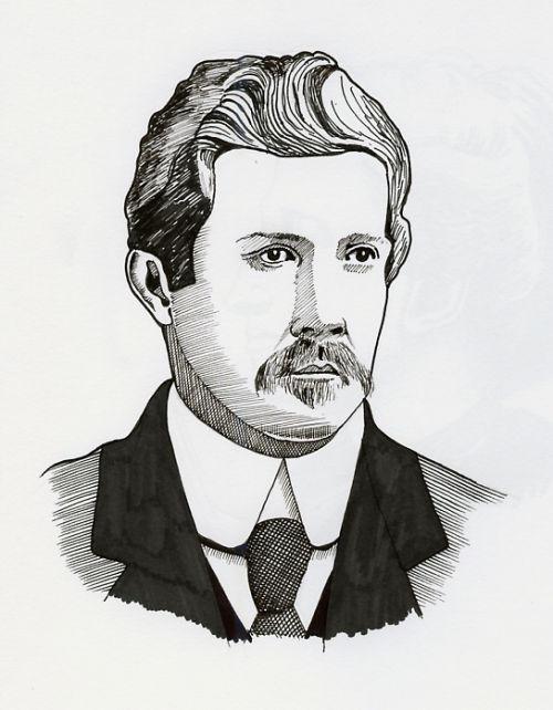 John Synge